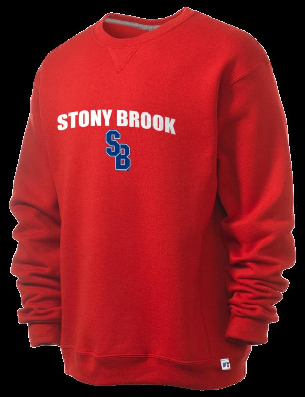 Stony brook university sweatshirt-5505