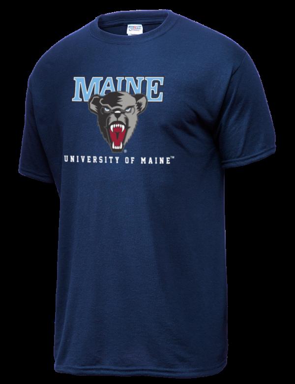 University Of Maine Black Bears Jerzees Men S Dri Power