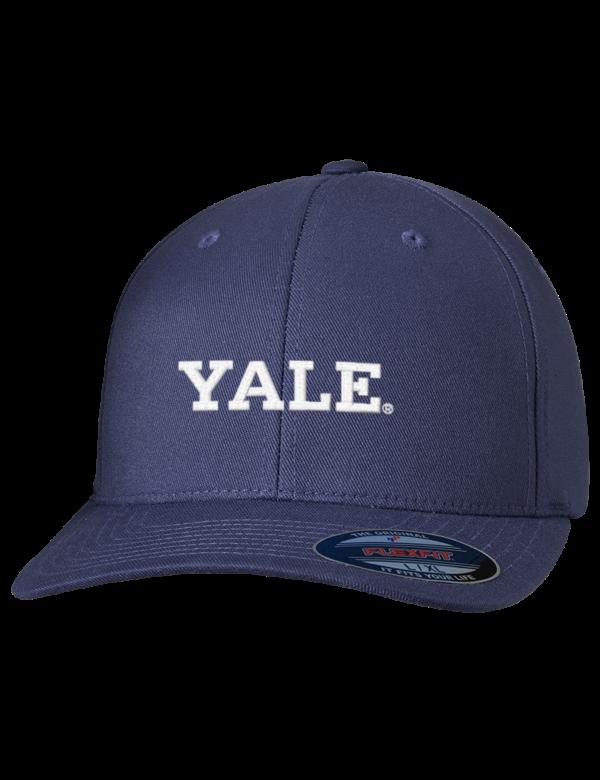 85127c3e289 Yale University Bulldogs Hats - Stretch Fit Caps