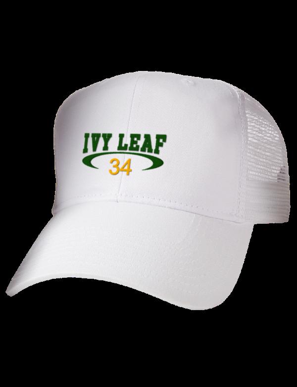 c69f623034 Ivy Leaf Elementary School Hats - All Hats