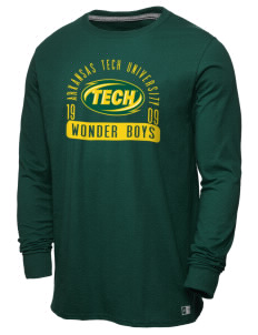 Arkansas Tech Campus Gear