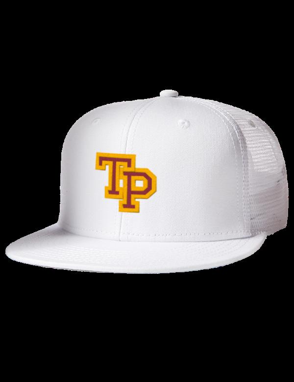 02e0d50fb9ba0 Truman Price Elementary School Trucker Caps