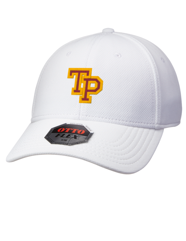 31b7aa47a944a Truman Price Elementary School Hats - Stretch Fit Caps