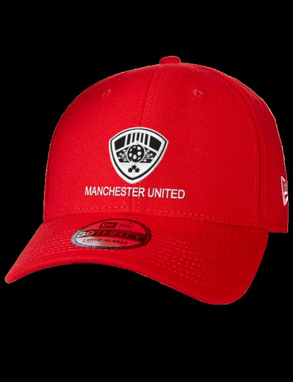 Manchester United Football New Era Hats 45e15aa69399