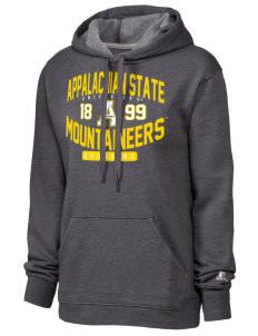Appalachian State University Mountaineers Women S Sweatshirts