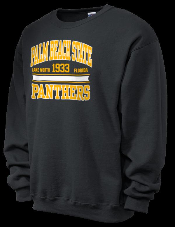 Palm Beach State College Panthers Men's Sweatshirts