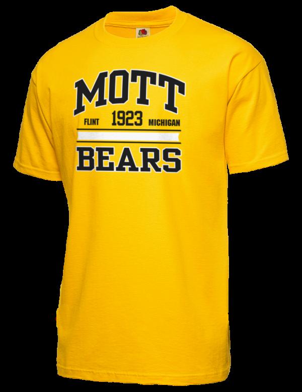 Mott Community College Bears T-Shirts