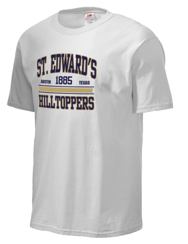 st edward 39 s university hilltoppers fruit of the loom men