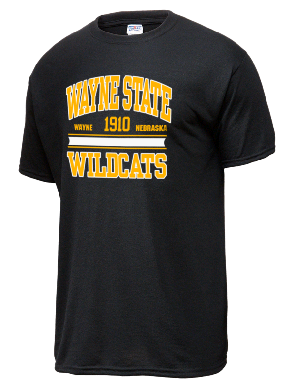 Wayne state university clothing store