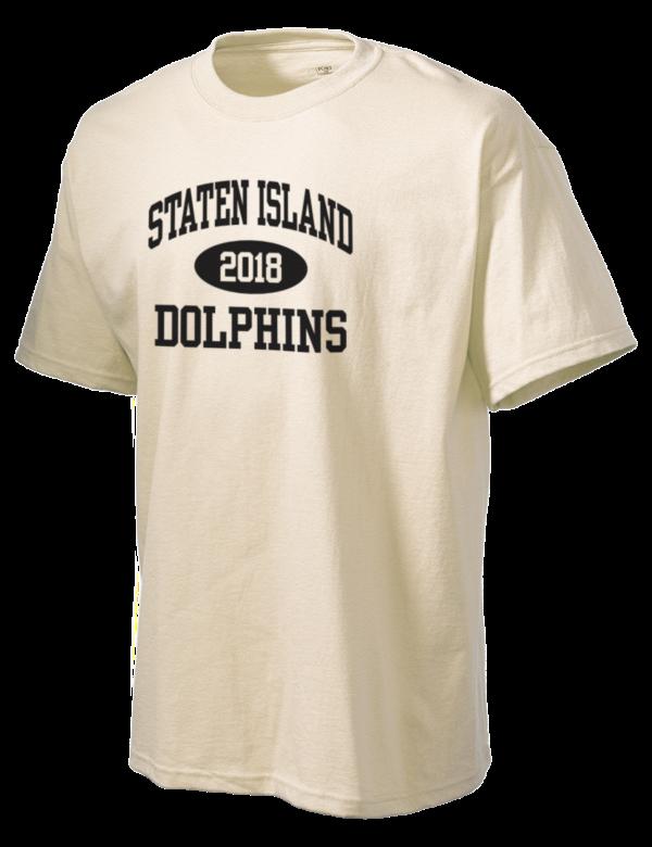 College Of Staten Island T Shirts