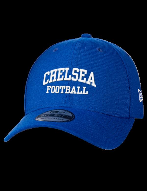 e2c563fe22d Chelsea Football New Era Hats