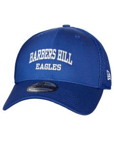 b7df66b99897e ... snapback 0c8a3 57a2c  france loadanim barbers hill high school eagles  embroidered new era 39thirty stretch fit mesh back cap