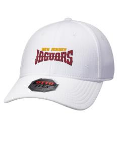 loadanim New Jersey Jaguars Basketball Embroidered