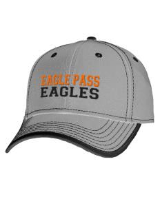 Eagle Pass High School Eagles Hats - Adjustable Caps | Prep Sportswear