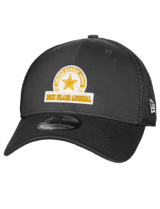 76cac82c8c8 ... reduced loadanim rock island arsenal embroidered new era 39thirty  stretch fit mesh back cap 41871 02a5f