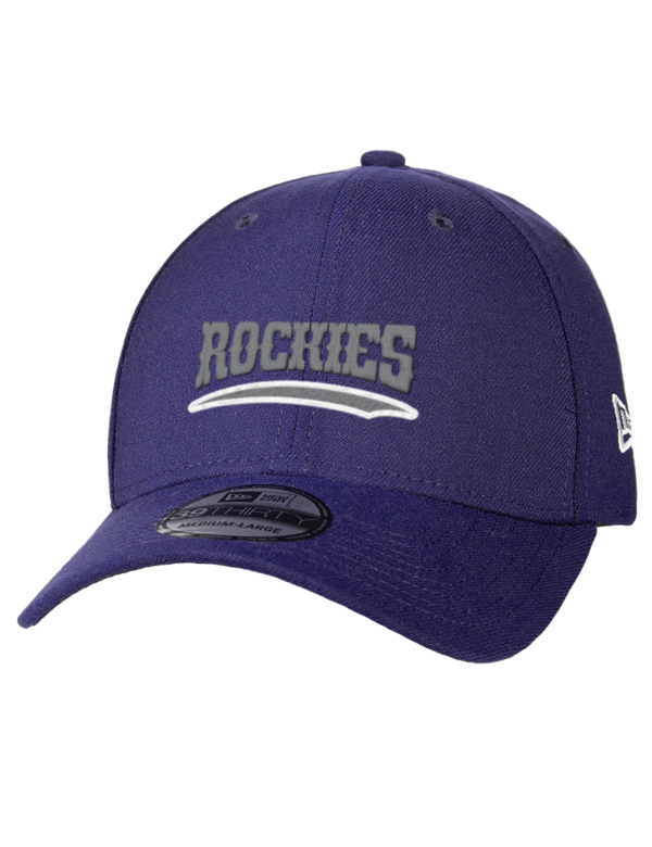 958bd2f59a9 Casper Rockies Baseball New Era Hats
