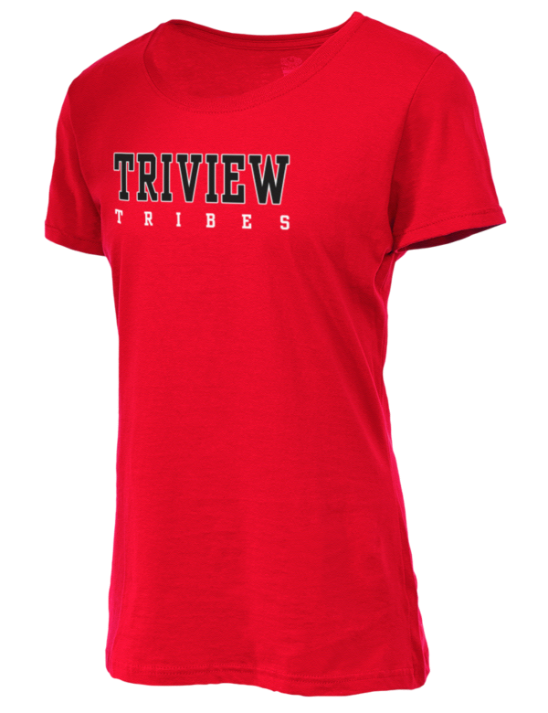 a76838d36 Triview Elementary School Tribes Women's T-Shirts