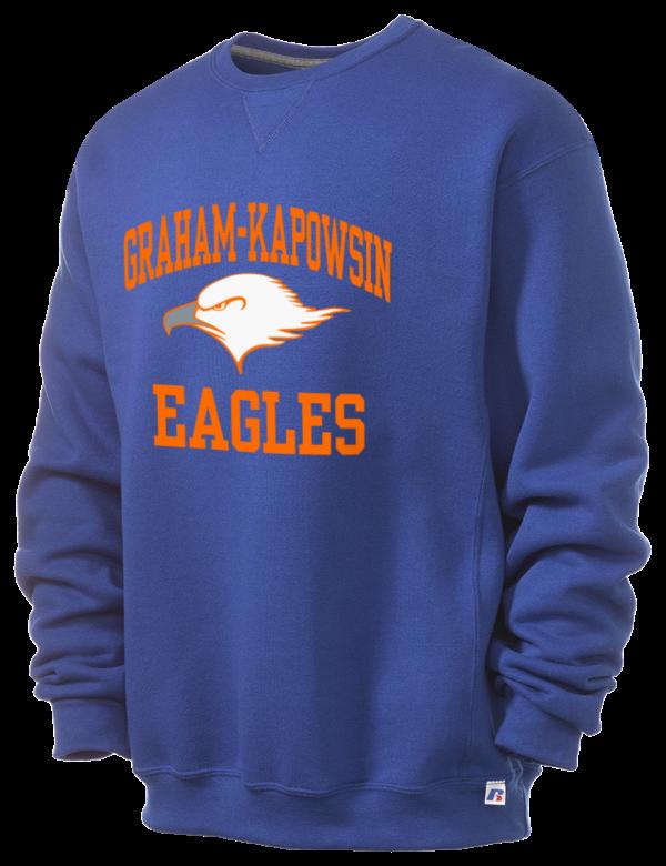 kapowsin women Purchase your own customized women's graham kapowsin high school eagles hooded sweatshirts graham kapowsin eagles hooded sweatshirts come.