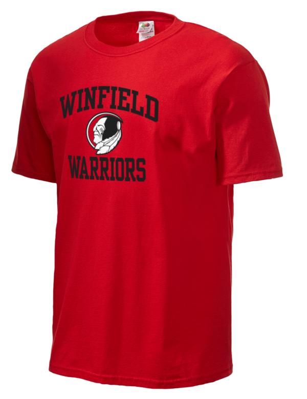 Winfield Intermediate School Warriors Top Sellers