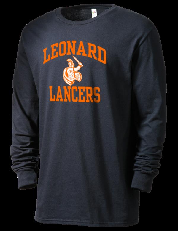 John i leonard high school lancers sofspun men 39 s for Tenth avenue north t shirts