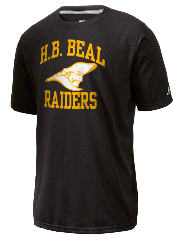 Athletic bBeal School Player's H Raiders Men's Secondary Russell eWEDH9Y2I