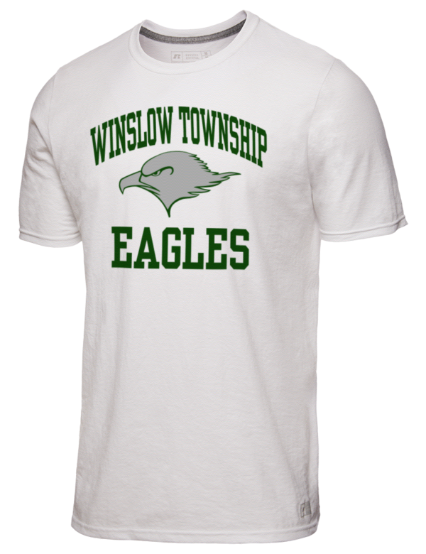 Winslow Township High School Eagles Russell Clothing | Prep