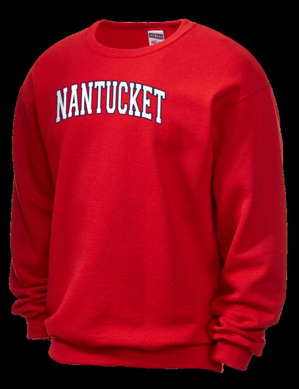 Nantucket MassachusettsWomen s Sweatshirts - Crewneck c39913b6d