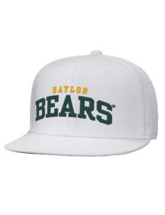 Baylor University Bears Flat Bill Caps  603082d0cafe