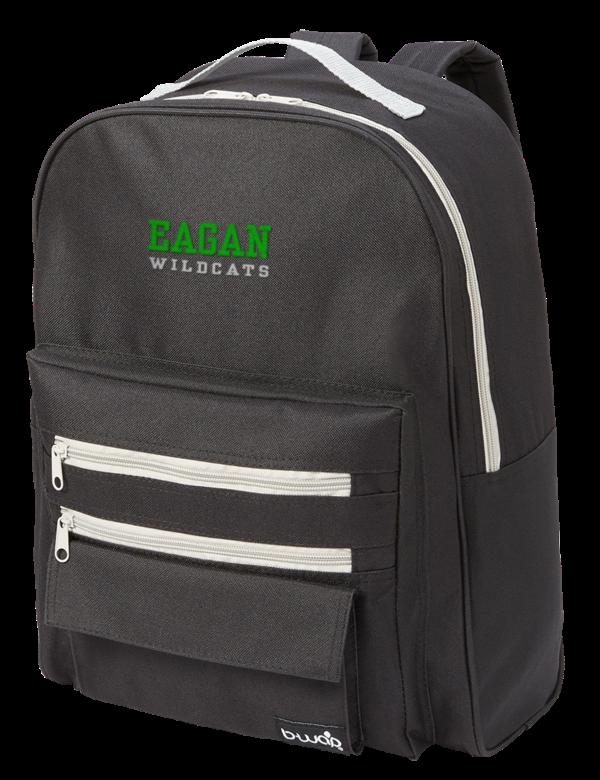 Eagan High School Wildcats Backpacks