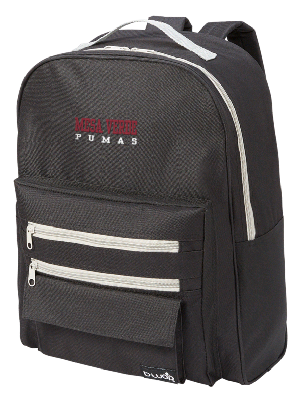 Mesa Verde Middle School Pumas All Bags