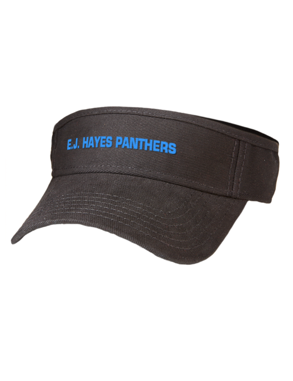 Edythe J  Hayes Middle School Panthers Softball Apparel