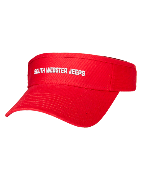 e7a878ad41348 South Webster High School Jeeps Hats - Visors