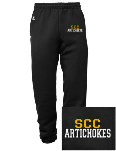 Scottsdale Community College Artichokes Men S Pants Prep Sportswear