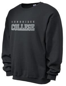 5a7872541 Sunbridge College College Women s Sweatshirts - Applique