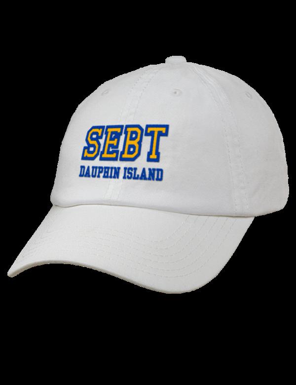 St Edmund By The Sea Parish Dauphin Island Hats Adjustable Caps
