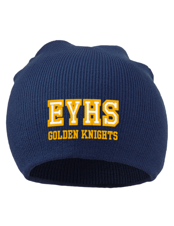 Eastern york high school golden knights embroidered