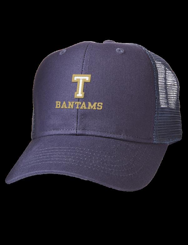 Trinity College Bantams Hats - Snapback 959a68e793b2