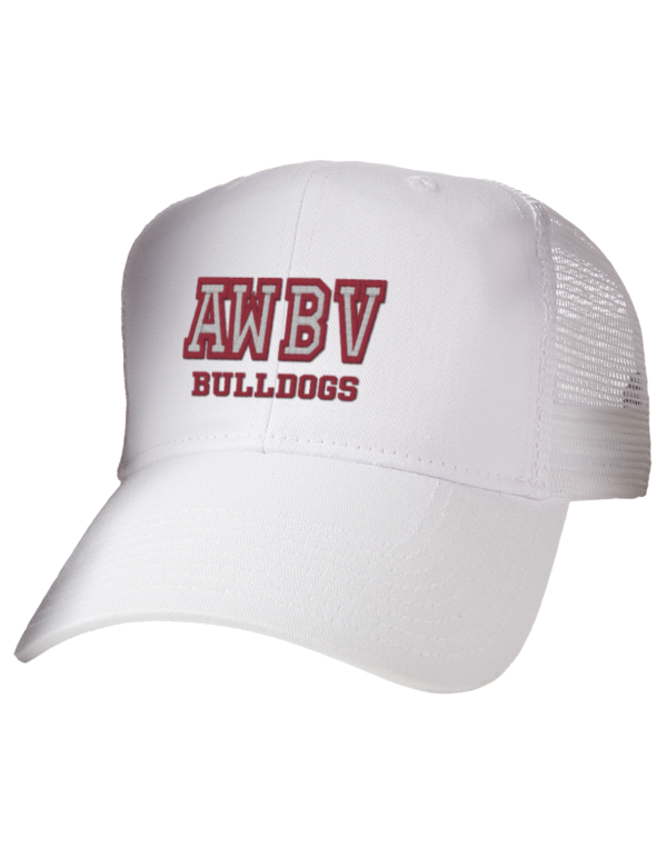9565eee512b A W Beattie Area Vocational Technical Bulldogs Hats - All Hats