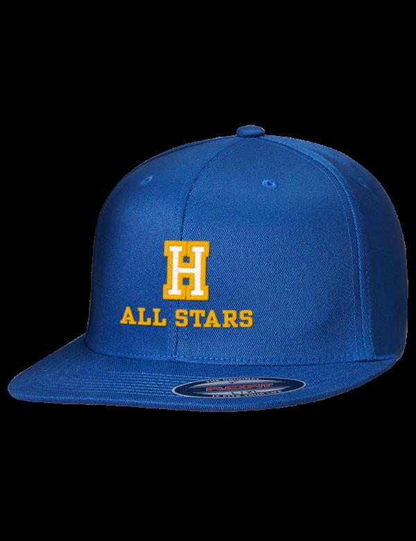 e522142fbba8e Hurley Elementary School All Stars Flexfit