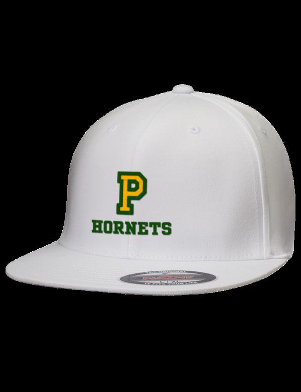 Preble High School Hornets  Flexfit b285b14c31d6