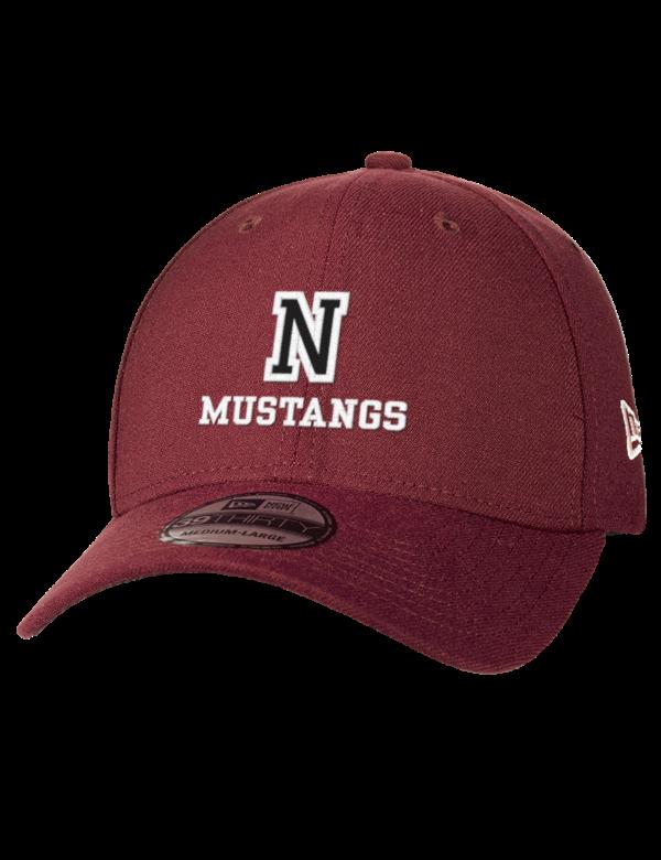 3e5a215cf18 Norco College Mustangs New Era Hats