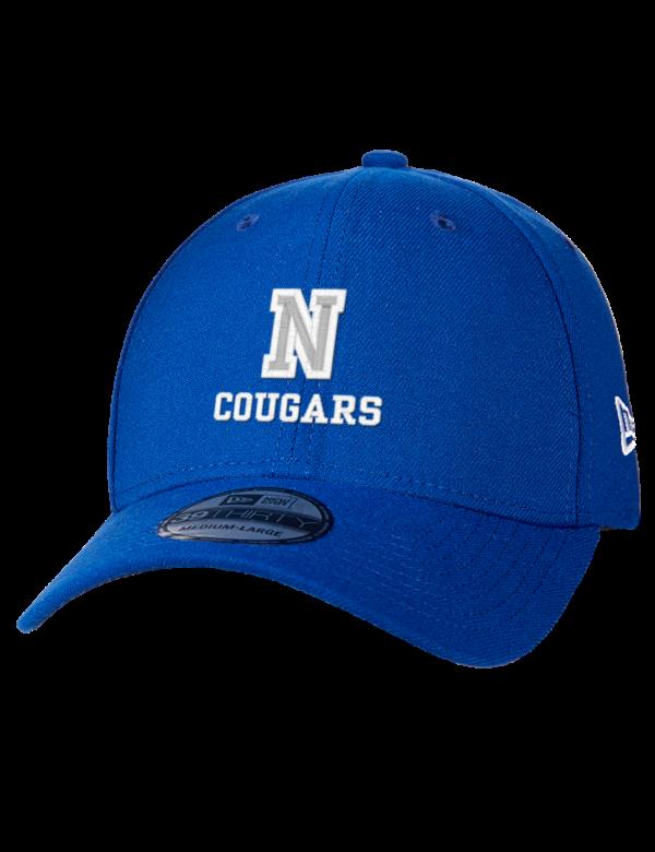 c662d6675ff Norco High School Cougars New Era Hats
