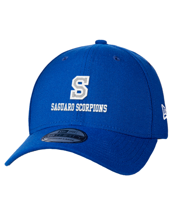 619f6af9b27 Saguaro Elementary School Saguaro Scorpions New Era Hats