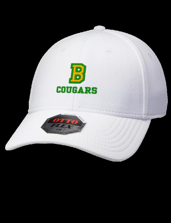 945cc3b941b Blackhawk High School Cougars Hats - Stretch Fit Caps