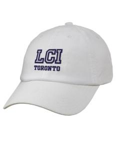 5c9ce0eb331 Loadanim Placeholder. L Amoreaux Collegiate Insute Toronto Hats Adjule Caps
