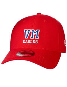 Veterans Memorial High School Eagles New Era Hats  cd73de6539d