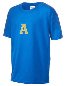 Appalachian State University Mountaineers Youth Sparkle Twill Prep