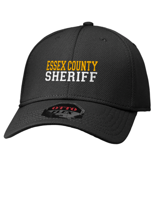 c72a8415dbf7c Essex County Sheriff s Office Sheriff Hats - Stretch Fit Caps