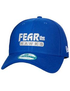 loadanim LaRue County High School Hawks Embroidered New Era 9FORTY® Youth  Adjustable Cap