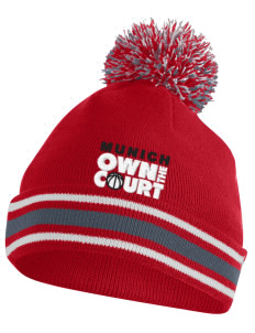 Bayern Munich Basketball Hats - Beanies  cbdf013663e